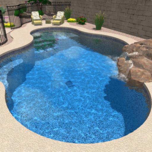 Pool Advisor Pro LOGO-APP點子