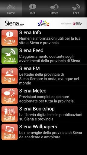 Siena App