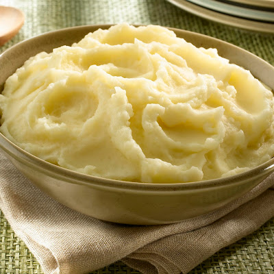 Country Crock Creamy Mashed Potatoes