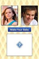 Screenshot of Baby Maker Prank