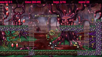 Screenshot of Grave Digger