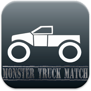 Monster Truck Match FREE 1.0