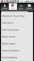 Screenshot of IPv6 and More