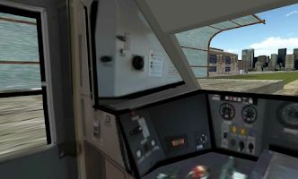 Screenshot of Train Sim Pro