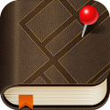 Trip Journal icon