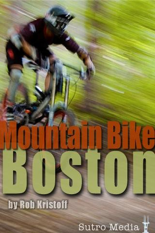 Mountain Bike Boston