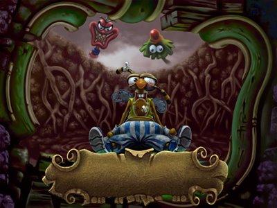 甲虫历险记3游戏图2