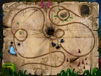 甲虫历险记3游戏图3