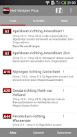 Screenshot of Het Verkeer plus