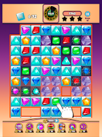 Screenshot of Jewel Bomb