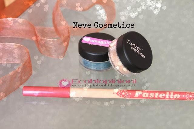 Amore_neve cosmetics