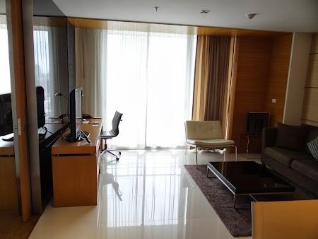 15. sufragerie hotel Anantara Sathorn Bangkok.JPG