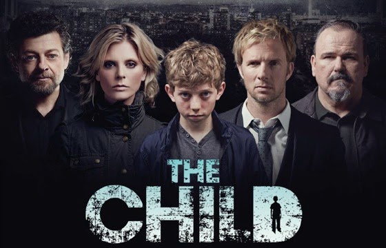 The Child by Sebastian Fitzek banner