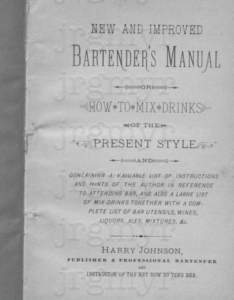 WM  Harry Johnson 1882  first Page   jrgmyr