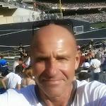 George Stalmah