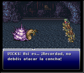 FF6 Combate 1