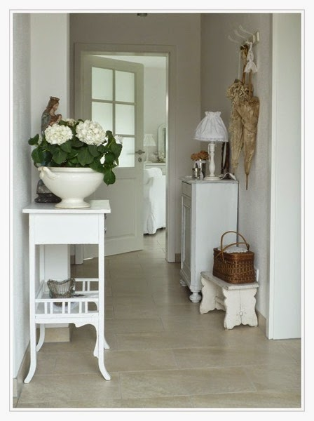 Shabby and charme mix di stile nordico e shabby chic a for Stile shabby chic casa