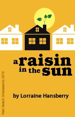 Book review a raisin in the