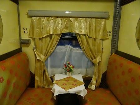 Tren Bucuresti - Chisinau