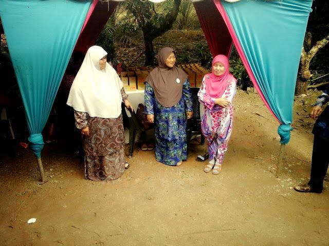 Majlis Perkahwinan Kamarul&Farah