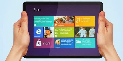 tablet windows rt samsung