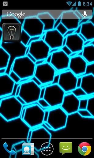 Straylight Live Wallpaper