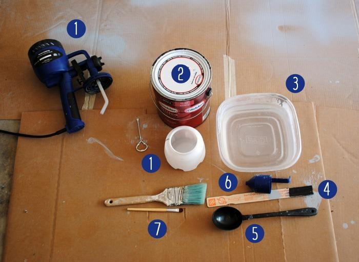 HomeRight Finish Max Paint Sprayer Supplies4