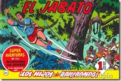 P00017 - El Jabato #170