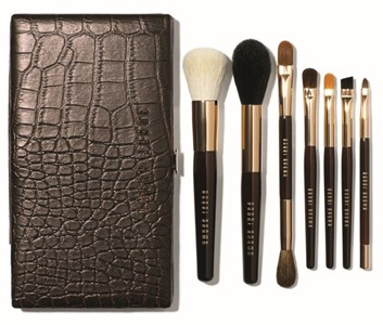 Bobbi Brown Holiday Gift Giving Travel_Brush_Set