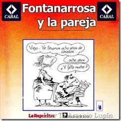 P00007 - Fontanarrosa y la pareja