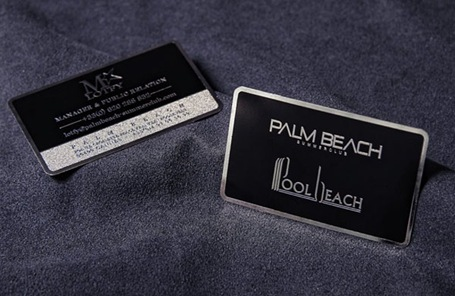 Metal-Card-Palm-Beach