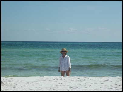 Fort Pickens Beach 024