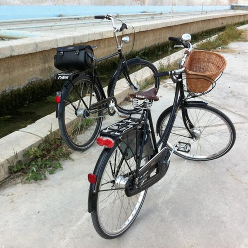 Semana de la Movilidad. Día Europeo sin Coches.