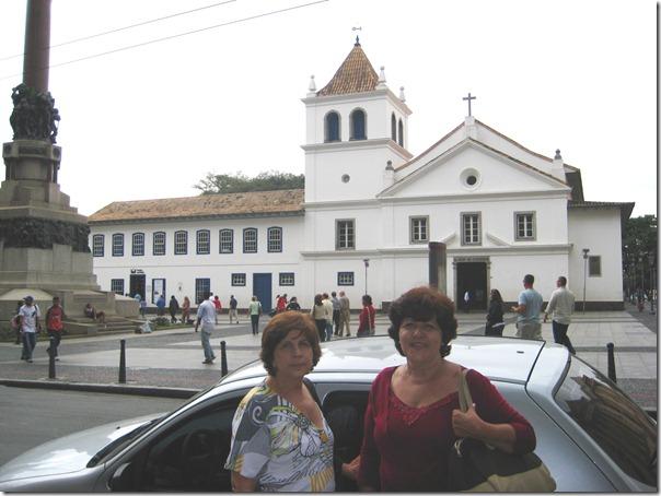 2008  - São Paulo 27