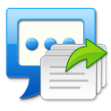 Handcent GroupSMS plugin 8 logo