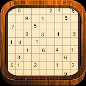 Sudoku Build & Solve