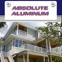 Absolute Aluminum logo