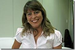 Andrea Afonso - diretora de mídia da agência Binder