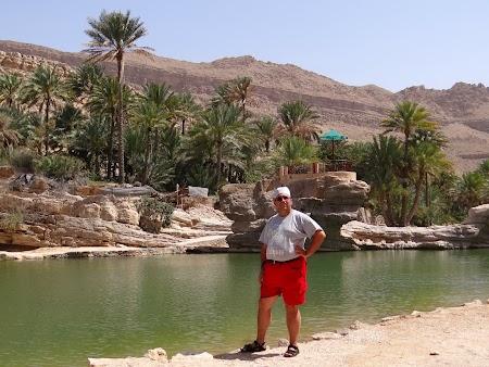 11. Pe malul lui Wadi Bani Khalid.JPG