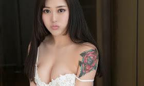 XingYan Vol.043 Meng Tian 梦甜 (40P121M)