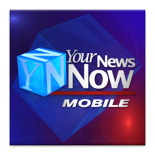Your News Now Mobile LOGO-APP點子