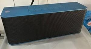 Loa Bluetooth, Đọc Thẻ Nhớ nby-002 -ÂM THANH CỰC HAY