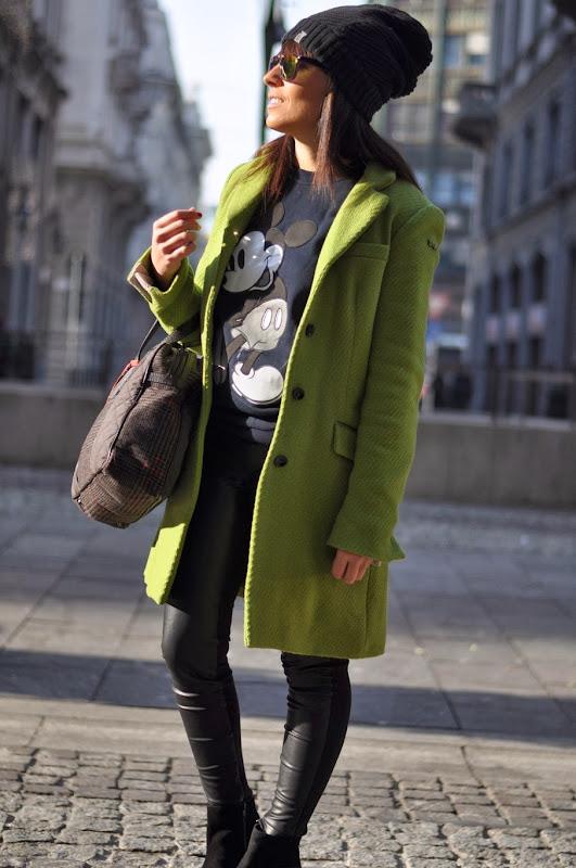 outfit, harmont&blaine coat, italian fashion bloggers, fashion bloggers, street style, zagufashion, valentina coco, i migliori fashion blogger italiani