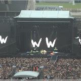 Depeche Mode im Berliner Olympiastadion 2013