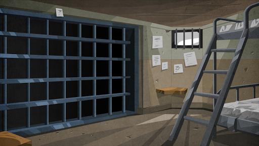 越狱 : 肖甲克的救赎 - 史上最难密室逃脱 : 敢来挑战吗
