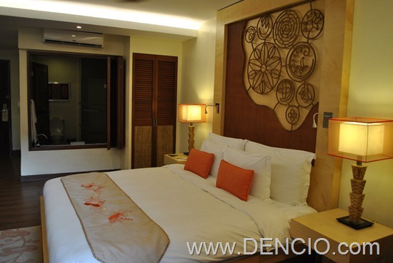 Crimson Resort and Spa Mactan Cebu Rooms 144