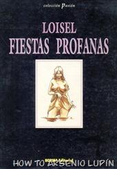P00001 - Fiestas profanas