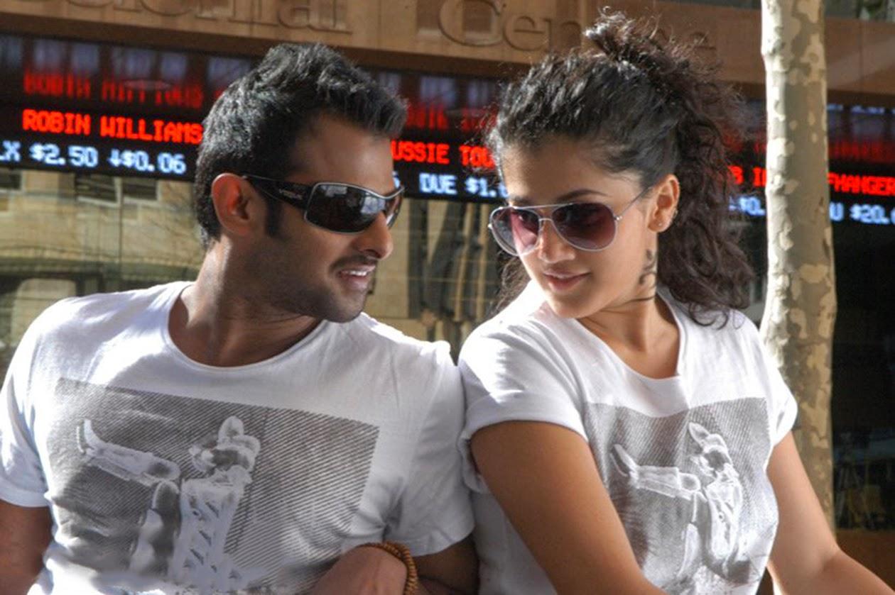 Prabhas Fans Forever: Mr.Perfect Unseen Pix Set 3 (25 Pix)