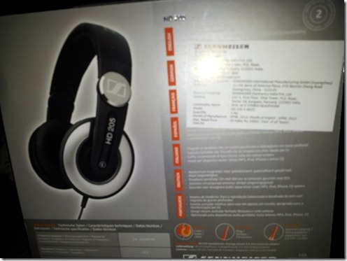 Sennheiser Headphone-samsung-galaxy--note