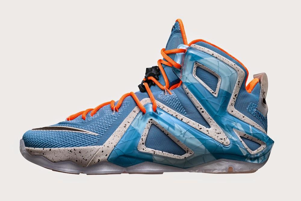 designer fashion 366dc 2b11a ... Nike Intoduces Elite Versions of LeBron 12 KD 7 Kobe 10 ...
